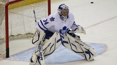 The Leafs Are Overachievers