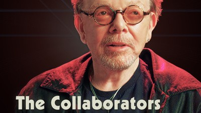 Los colaboradores de Daft Punk: Paul Williams