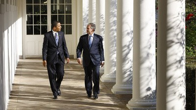 Obama Governs Like Bush on Reproductive Rights
