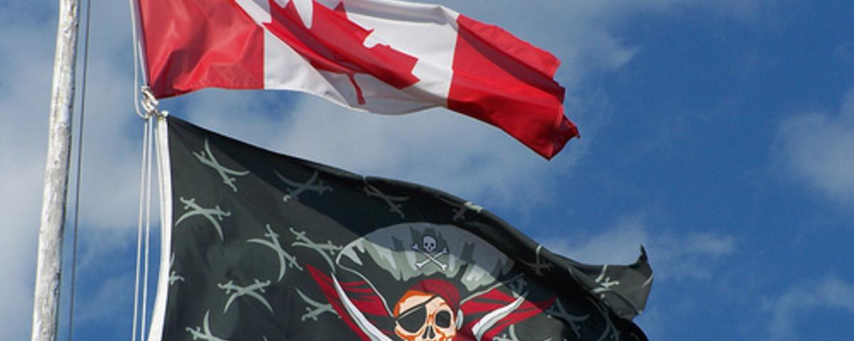Are Canadians About to Be Prosecuted for File Sharing?