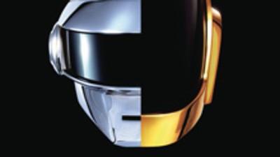 Discos: Daft Punk