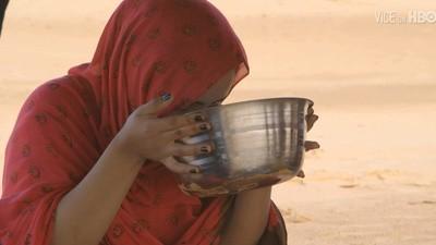 Grăsanele din Mauritania