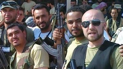 Immer mehr Europäer kämpfen freiwillig in Syrien