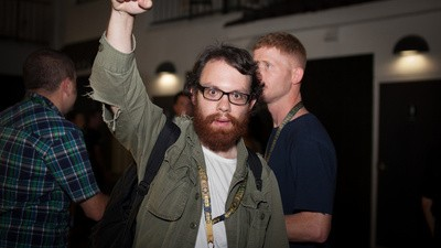 The Feds Are Making It Hurt in Every Way Possible For Weev, But for What?