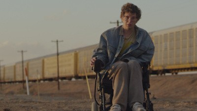 A Chat with Janicza Bravo (and Brett Gelman) About Her New Short Starring Michael Cera in a Wheelchair