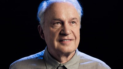 Daft Punk's 'Random Access Memories' Collaborators: Giorgio Moroder