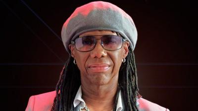 Daft Punk's 'Random Access Memories' Collaborators: Nile Rodgers