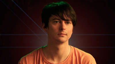 Daft Punk's 'Random Access Memories' Collaborators: Panda Bear