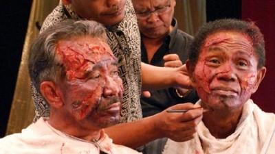 Joshua Oppenheimer en de moorddadige playboys van Indonesië