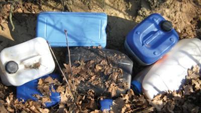 Les Hollandais aiment tellement les taz que leurs déchets sont toxiques