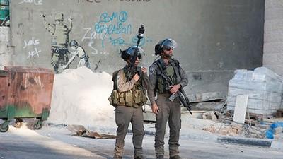 Un jeune Druze contre toute l'armée israélienne