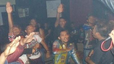 Los neonazis malayos luchan por la raza pura