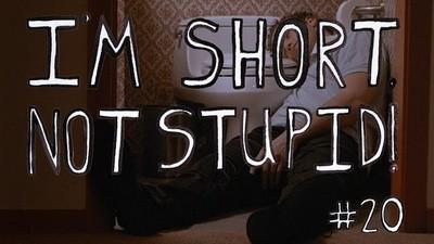 I'm Short, Not Stupid Presents: 'Successful Alcoholics'
