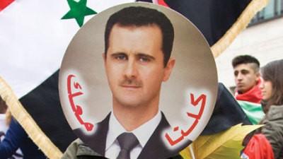 Wer unterstützt eigentlich noch Baschar al-Assad?