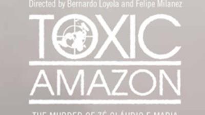 Estreno de Toxic Amazon en Barcelona
