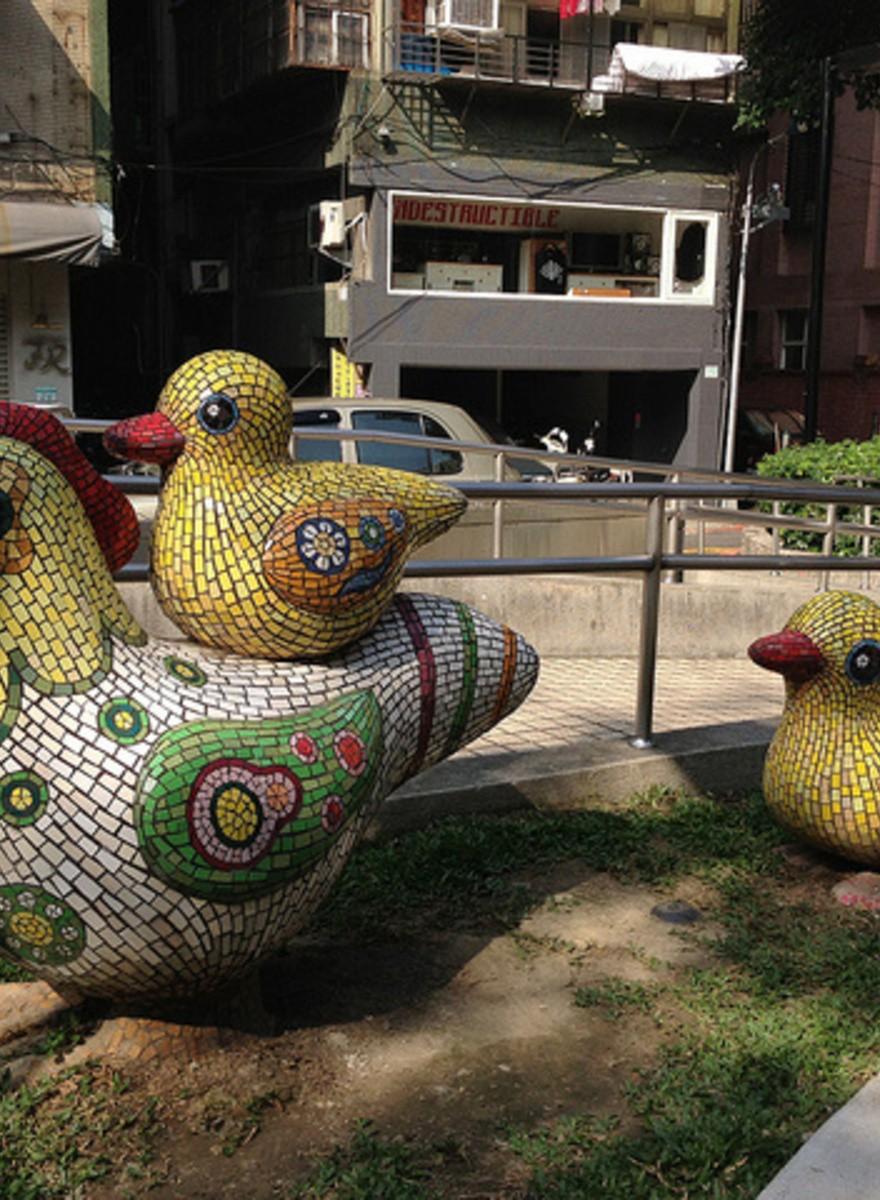 Taipei Public Art