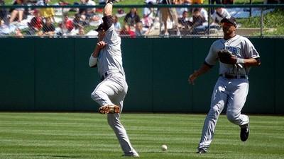 The Joyless Joy of Bad Baseball