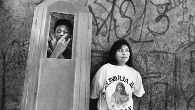 La vida después de la pandilla: Una mujer de respeto