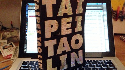 The Taipei Book Release Party Is Tonight