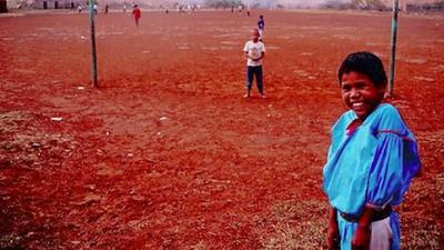 El futbol: La nueva esclavitud