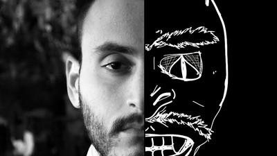 Meet the Devil: Derek Schklar Is Hip-Hop's King of Darkness