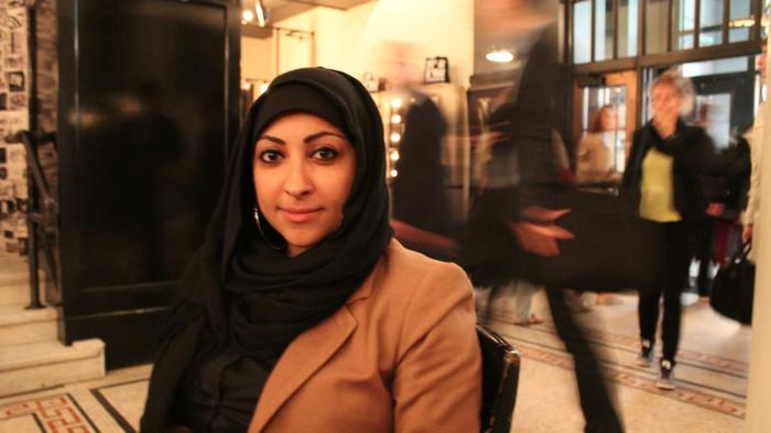This Woman's Dad Was Tortured and Imprisoned in Bahrain