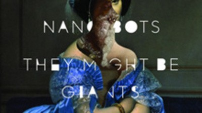 Discos: They Might Be Giants