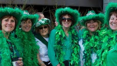 How to Fake Being Irish On St Patrick's Day