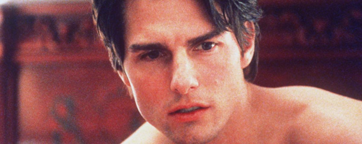Why Can't Anybody Love Tom Cruise?
