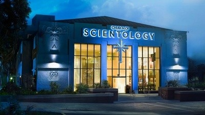 An Interview with the Leader of Scientology's Niece