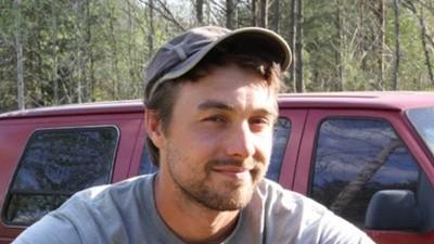 Ken Ilgunas, o estudante que viveu dois anos numa carrinha