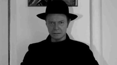 David Bowie m'a tapé mon album de Suicide en 1976