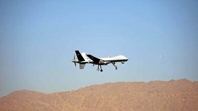 Will America Drone NSA Whistleblower Edward Snowden?
