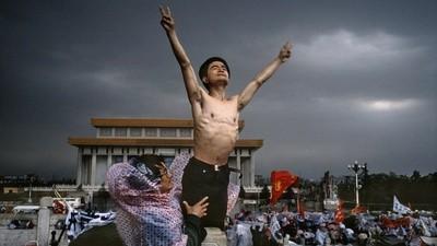 Oltre piazza Tienanmen