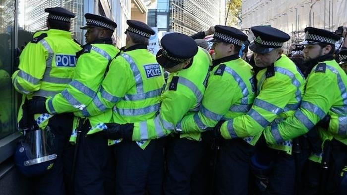 Are Crime Statistics Falling Because Police Are Failing to Report Them?