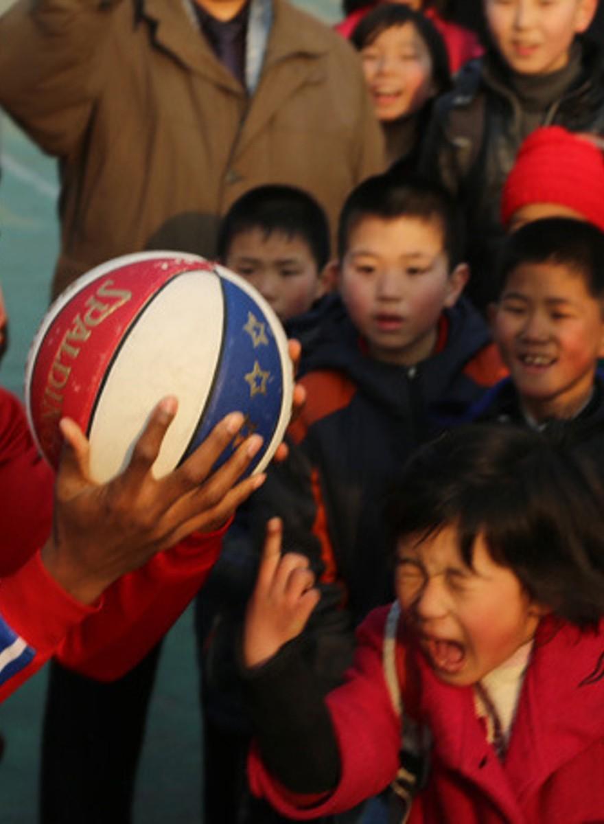 Ay, las memorias: fotos de nuestro viaje a Corea del Norte