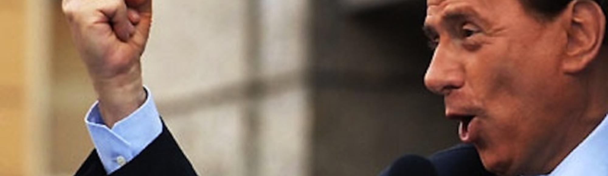 Did Berlusconi Buy Balotelli to Help His Election Bid?