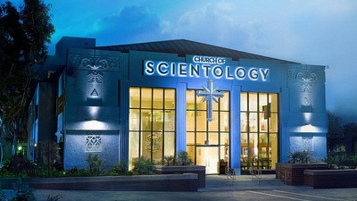 Did Scientologists Steal a Quarter Tonne of Gold from a Fishing Boat?