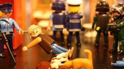 Stop SWAT Raids