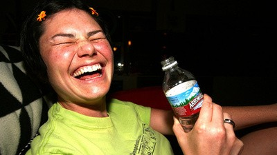 Why Bottled Water Is Insane