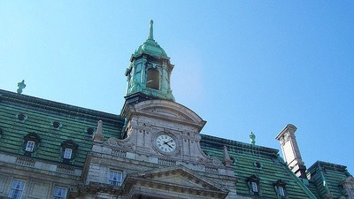Montreal Is Mayorless Again