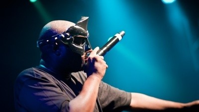 The Evolution of MF Doom