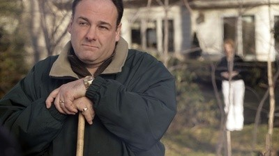 I'll Always Love You, Tony Soprano