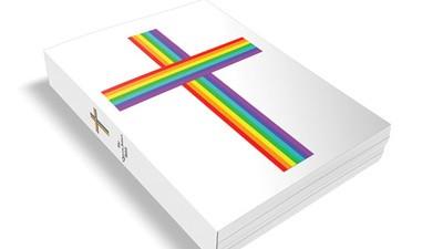 Laut Bibel ist es völlig OK, schwul zu sein