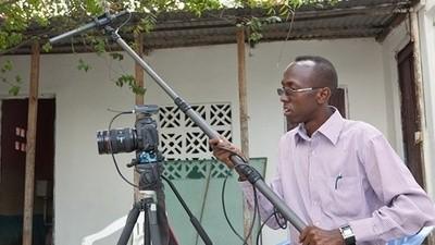 En Somalie, interviewer une victime de viol peut vous mener en prison