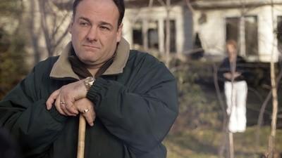 Ich werde dich immer lieben, Tony Soprano