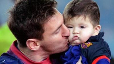 Lionel Messi investigado por un posible fraude fiscal