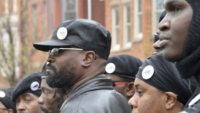 Everybody Hates the New Black Panther Party