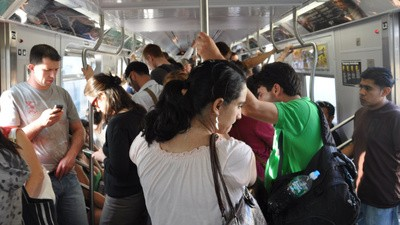 Learning About Humanity on Public Transportation