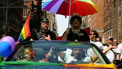 Homophobic Killings Won't Dampen New York's Gay Pride